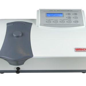 Espectrofotómetro S1205
