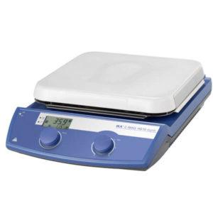 Agitador Magentico C-MAG HS 10 digital