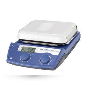 Agitador Magnético C-MAG HS 7 digital