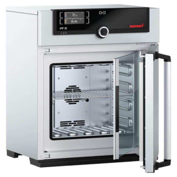 Incubador refrigerado con tecnología Peltier IPP30.jpg