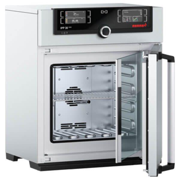 Incubador refrigerado con tecnología Peltier IPP30plus.jpg