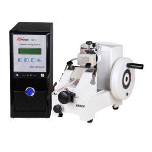 Microtomo rotativo + Máquina de congelación rápida KD-1508A-VI