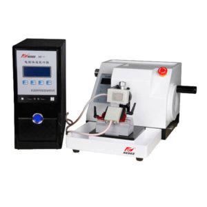 Microtomo Semiautomático + Congelamiento Rápido KD-3368AM-VI