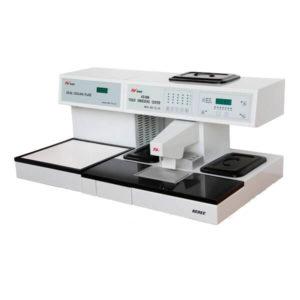 Sistema de Incrustación y Enfriamiento de Tejidos KD-BM BL