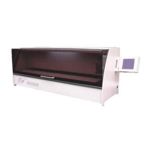 Procesador Automático de Tejido KD-TS3D1