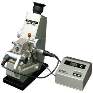 Refractómetro de Abbe NAR-2T