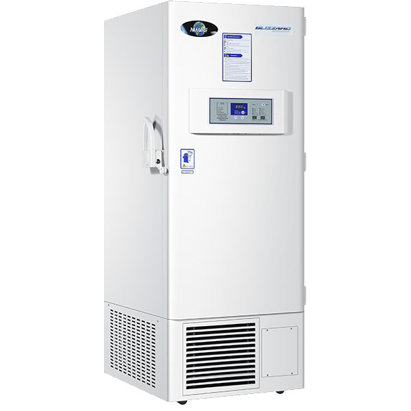 Ultracongelador Blizzard HC VIP NU-99338J 11.9 cu. ft. (338 L) -86°C