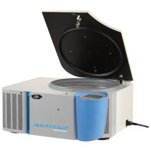 Centrífuga Refrigerada NU-C200R