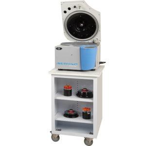 Centrífuga Ventilada NU-C200V