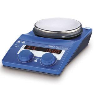 Agitador Magnético RET basic
