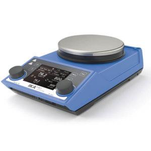 Agitador Magnético RET control-visc
