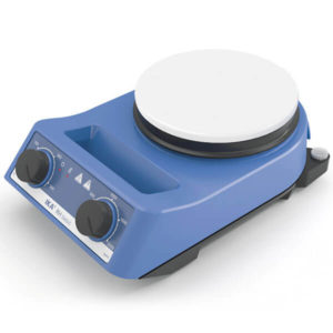 Agitador Magnético RH basic white