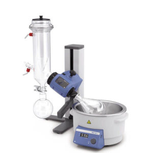 Rotovapor RV-3-with-Dry-Ice-Condenser.jpg