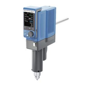 STARVISC 200-2.5 control