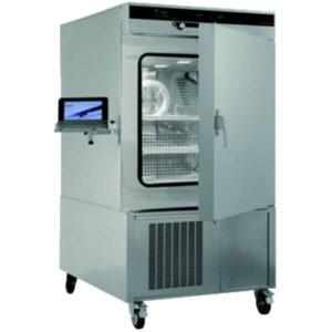 Camara para pruebas ambientales TTC256