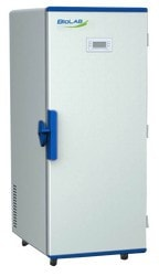 Congelador Vertical -40°C Mod. BFUR-40-104