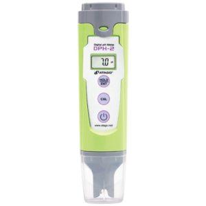 Potenciometro Portátil DPH-2 / Medidor de pH