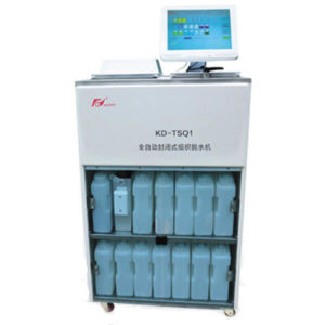 Sistema de Procesamiento de Tejidos KD-TSQ1