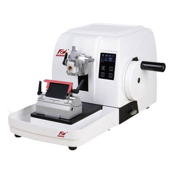 Micrótomo KD-3390.jpg