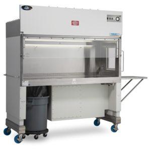 Gabinete de Bioseguridad para Manejo de Animales Clase II, Tipo A2 NU-602