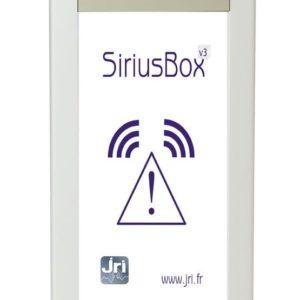 Sirius Box
