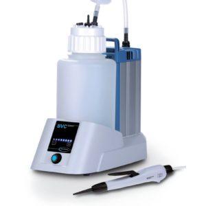 Sistema de aspiración de fluidos BVC control