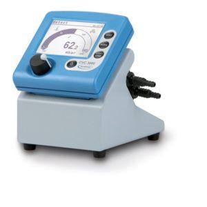 Controlador de vacío de sobremesa CVC 3000 detect