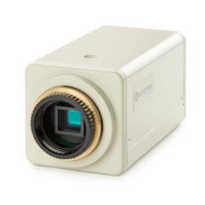 Cámara color CCD y grabadora de vídeo VC.5491