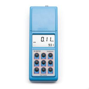 Medidor portátil de turbidez HI98703-01