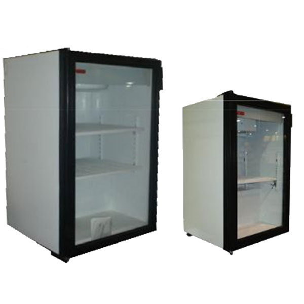 Refrigerador Vertical VRD-5
