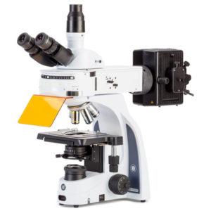 Microscopio iScope para Epi-fluorescencia