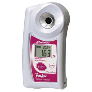 Medidor de Soluciones Inhibidoras de Corrosión PAL-AntiRust