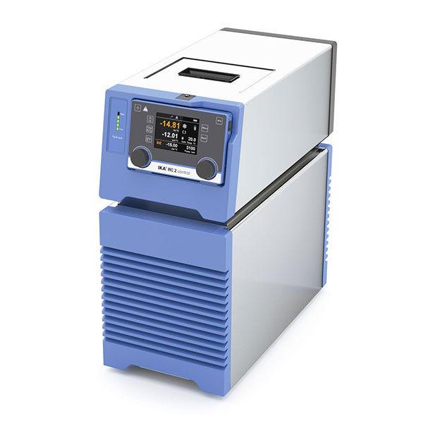 Refrigerador de circulación RC 2 control