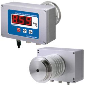 Monitor en línea Brix CM-800α