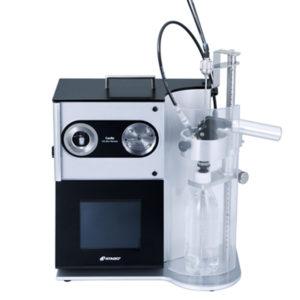Monitor Automático de Brix y CO2 CooRe