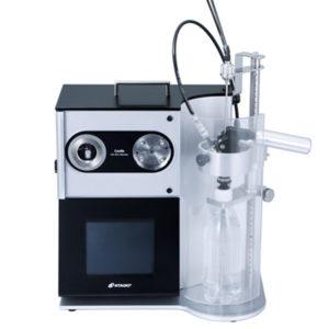 Monitor Automático de Brix y CO2 CooRe 3L
