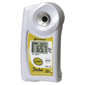 Refractómetro Digital de Bolsillo PAL-α