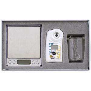 Refractómetro Medir Brix-Acidez PAL-BX|ACID6