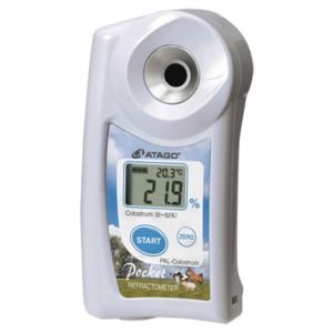 Refractómetro digital para calostro PAL-Colostrum