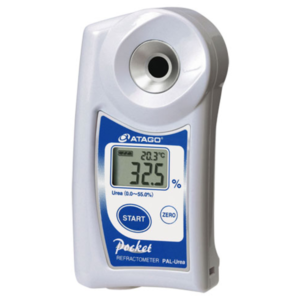 Medidor de concentración de agua de urea PAL-Urea