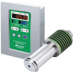 Refractómetro en Línea PRM-2000α