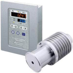 Refractómetro de proceso PRM-TANK100α FER