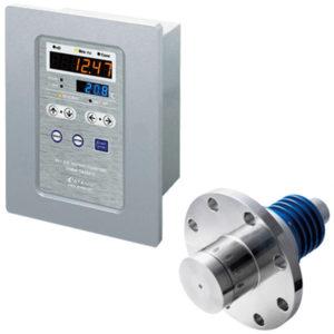 Refractómetro de proceso PRM-TANKα FLN