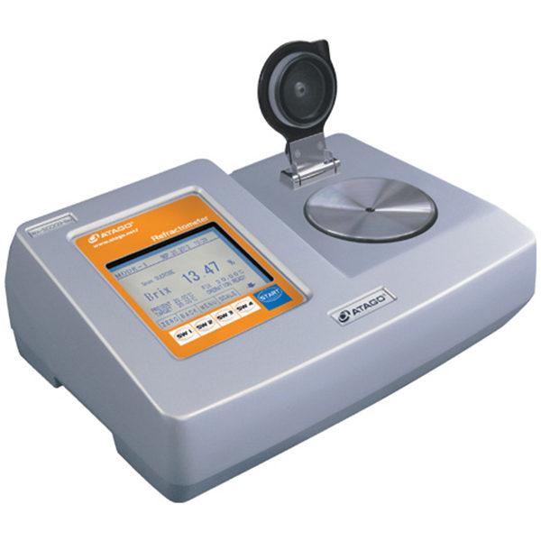 Refractómetro digital automático RX-5000α-Bev