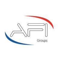 centrífuga AFI