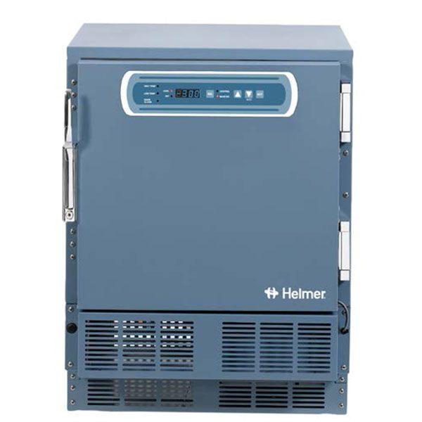 Congelador de laboratorio HLF104