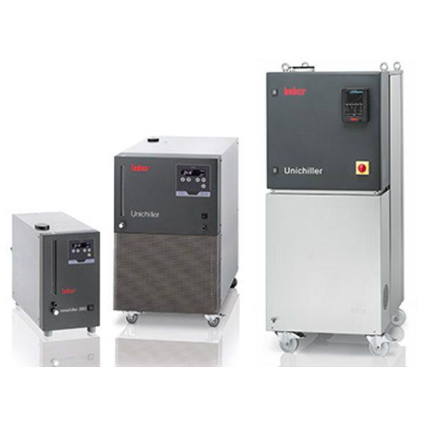 Refrigeradores de circulación de frío