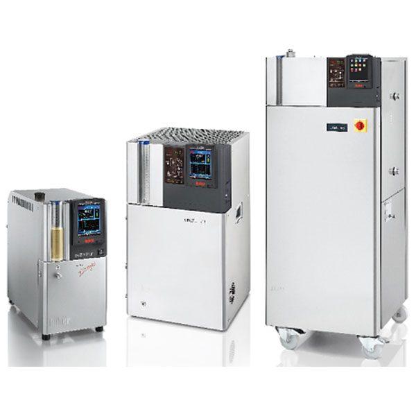 Sistemas dinámicos de termorregulación