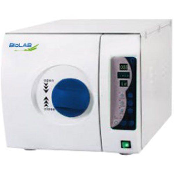 autoclave dental