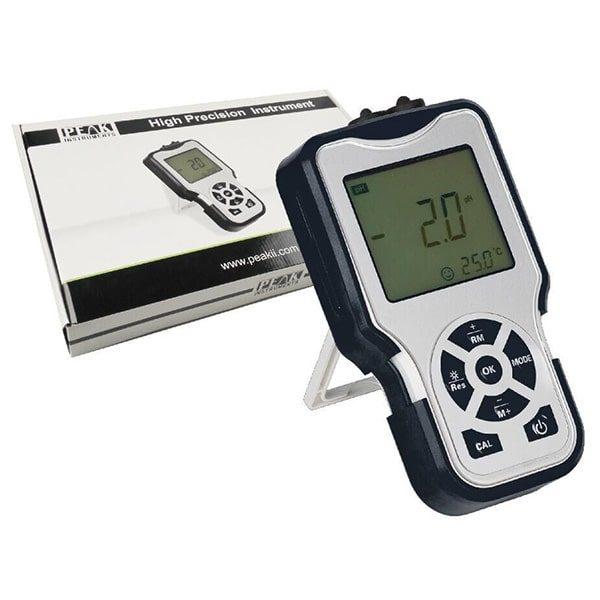 conductimetro